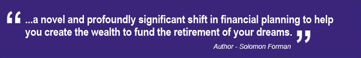 Securing Your Retirement Dreams - Sefertov